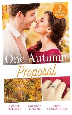 Cover of One Autumn Proposal