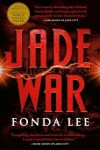 Book cover for Jade War