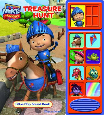 Cover of Mike the Knight