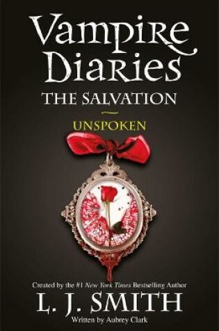 Cover of The Salvation: Unspoken