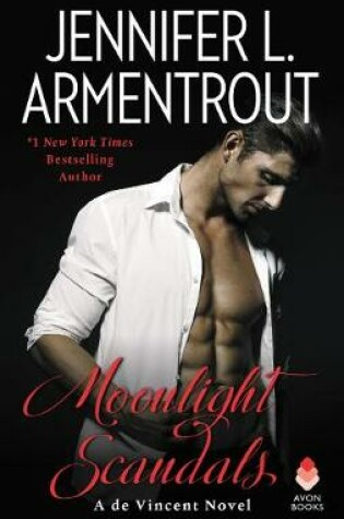 Cover of Moonlight Scandals