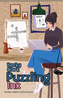 Cover of Puzzling Ink