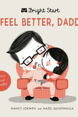 Cover of Feel Better Daddy