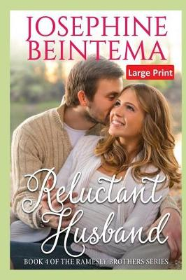 Cover of Reluctant Husband