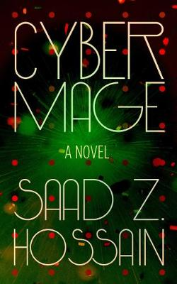 Cover of Cyber Mage
