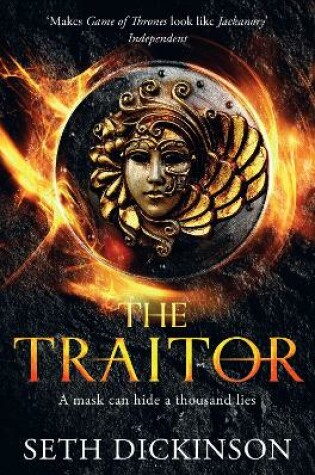 Cover of The Traitor