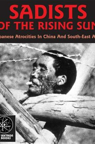 Cover of Sadists of the Rising Sun