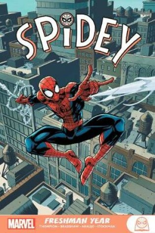 Cover of Spidey