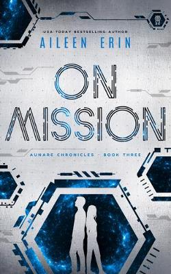 Book cover for On Mission