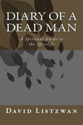 Cover of Diary of a Dead Man