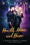 Book cover for Hearth, Home, and Havoc