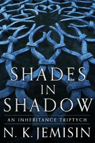Cover of Shades in Shadow