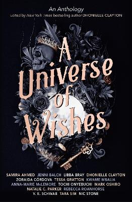 Book cover for A Universe of Wishes: A We Need Diverse Books Anthology