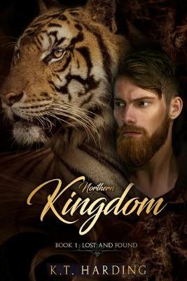 Cover of Northern Kingdom Book 1