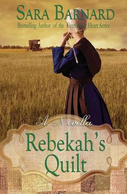 Book cover for Rebekah's Quilt
