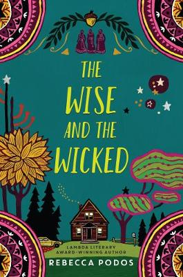 Cover of The Wise and the Wicked