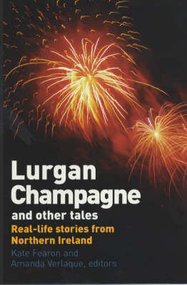 Cover of Lurgan Champagne and Other Tales