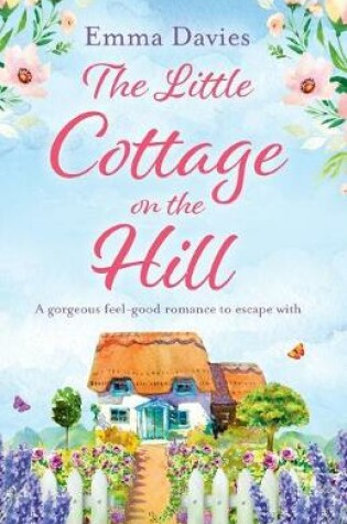 Cover of The Little Cottage on the Hill