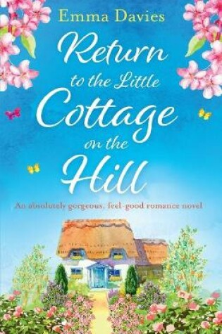 Cover of Return to the Little Cottage on the Hill