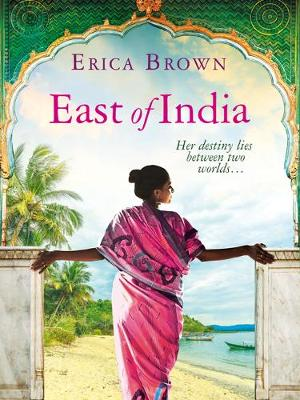 Cover of East of India