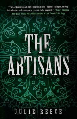 Cover of Artisans