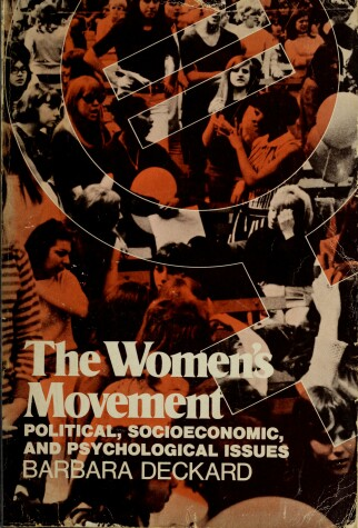 Cover of Women's Movement
