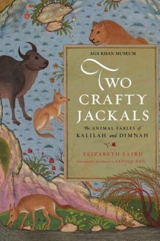 Cover of Two Crafty Jackals