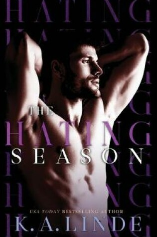 Cover of The Hating Season