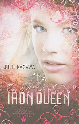 Cover of The Iron Queen