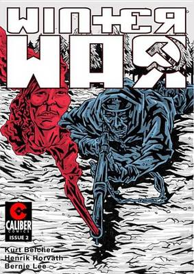Cover of Winter War #2