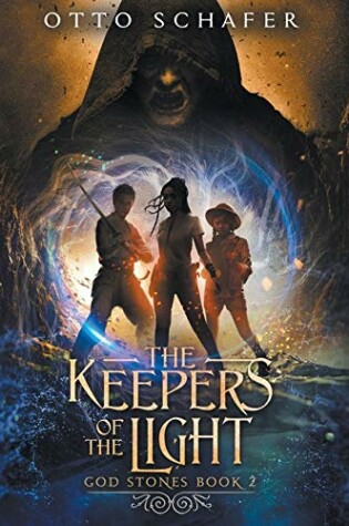 Cover of The Keepers of the Light