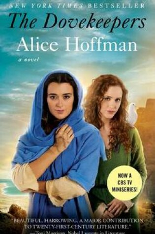 Cover of The Dovekeepers