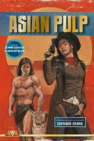 Cover of Asian Pulp