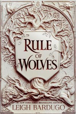 Cover of Rule of Wolves