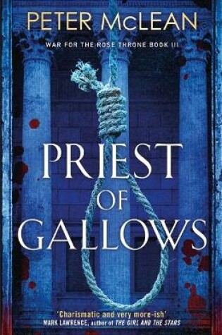 Cover of Priest of Gallows