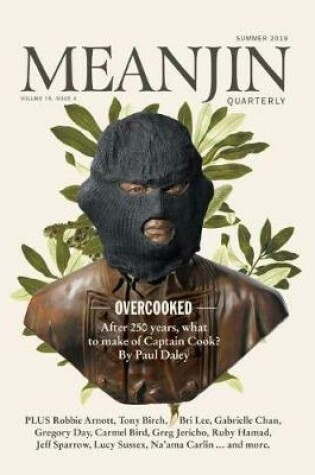 Cover of Meanjin Vol 78, No 4