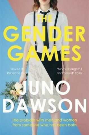 Cover of The Gender Games