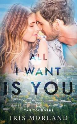 Cover of All I Want Is You