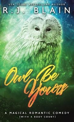 Cover of Owl Be Yours