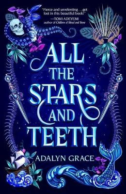 Cover of All the Stars and Teeth