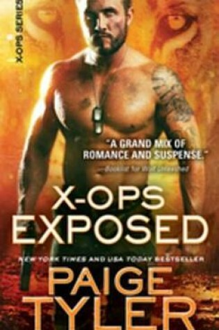 Cover of X-Ops Exposed