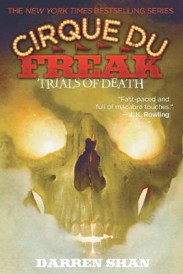 Cover of Trials Of Death