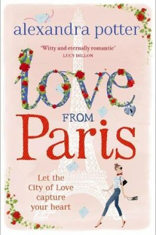 Cover of Love from Paris