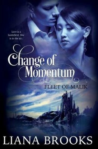 Cover of Change of Momentum
