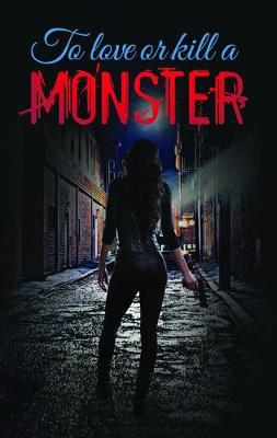 Cover of Dreams of a Monster