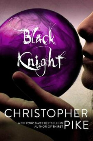 Cover of Black Knight, 2