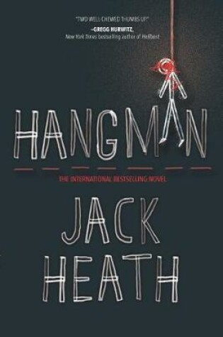 Cover of Hangman