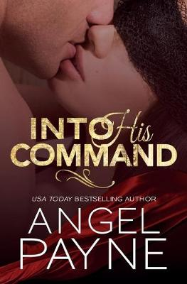Book cover for Into His Command