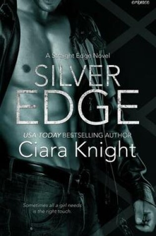 Cover of Silver Edge