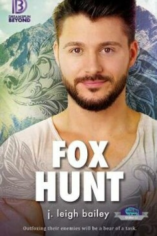 Cover of Fox Hunt